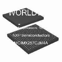 MCIMX257CJM4A - NXP Semiconductors