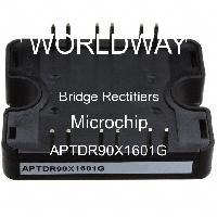 APTDR90X1601G - Microsemi - 桥式整流器