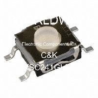 KSC241GLFS - C&K Components