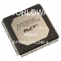 EPF10K20RC240-4 - Altera Corporation