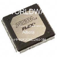 EPF10K20RC240-3N - Intel Corporation