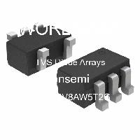 NSQA6V8AW5T2G - ON Semiconductor
