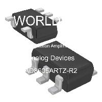 AD8605ARTZ-R2 - Analog Devices Inc