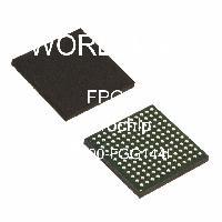 A3P600-FGG144I - Microsemi Corporation