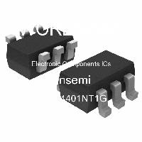 NTJD4401NT1G - ON Semiconductor