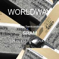 CY7C1357C-100AXCT - Cypress Semiconductor - SRAM