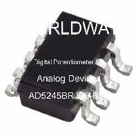 AD5245BRJZ5-RL7 - Analog Devices Inc