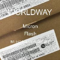 MTFC4GLDEA-0M WT - Micron Technology Inc - 閃