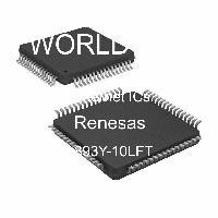 1893Y-10LFT - Renesas Electronics Corporation - 以太网IC