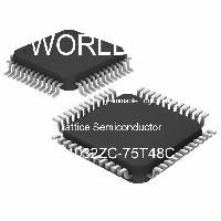 LC4032ZC-75T48C - Lattice Semiconductor Corporation - CPLD  - 复杂可编程逻辑器件