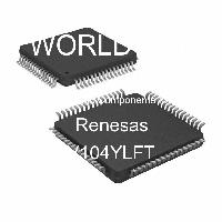 V104YLFT - Renesas Electronics Corporation