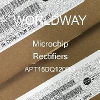 APT15DQ120BG - Microsemi - 整流器