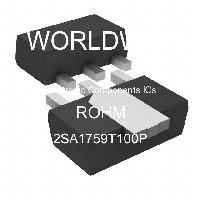 2SA1759T100P - Rohm Semiconductor