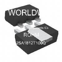 2SA1812T100Q - ROHM Semiconductor - 電子元件IC