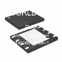 AT45DB011D-MH-T - Microchip Technology Inc