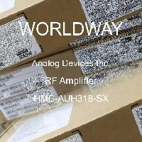 HMC-AUH318-SX - Analog Devices Inc - 射频放大器