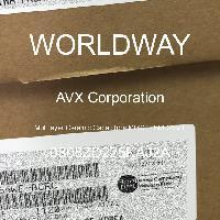 0805ZD225KAJ2A - AVX Corporation - 多層陶瓷電容器MLCC  -  SMD / SMT