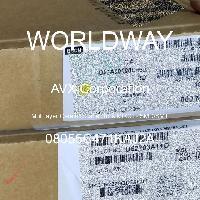 08055C471KAJ2A - AVX Corporation - 多层陶瓷电容器MLCC-SMD/SMT