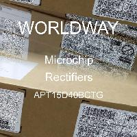 APT15D40BCTG - Microsemi Corporation - 整流器