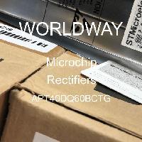 APT40DQ60BCTG - Microsemi Corporation - 整流器
