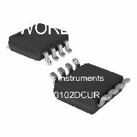 LSF0102DCUR - Texas Instruments - 转换 - 电压电平