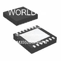 LM3552SD/NOPB - Texas Instruments