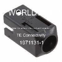 1971131-1 - TE Connectivity - 太阳能连接器/光伏连接器