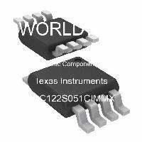 ADC122S051CIMMX - Texas Instruments