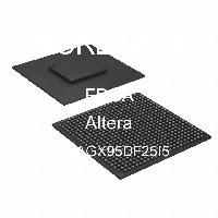 EP2AGX95DF25I5 - Intel Corporation