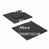 EP2AGX95DF25C4N - Intel Corporation