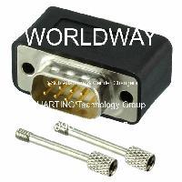09641007210 - HARTING Technology Group - D-Sub适配器和性别转换器