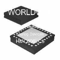 HMC606LC5 - Analog Devices Inc
