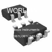 DAC081C081CIMK/NOPB - Texas Instruments