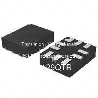 ST2129QTR - STMicroelectronics - 转换 - 电压电平