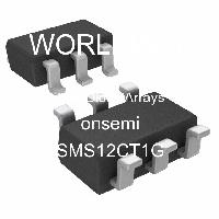 SMS12CT1G - ON Semiconductor