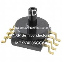 MPXV4006GC6U - NXP Semiconductors