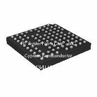 BCM20734UA1KFFB3GT - Cypress Semiconductor