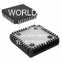 TL16C750FN - Texas Instruments