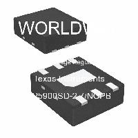LP5900SD-2.7/NOPB - Texas Instruments