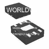 LP5900SD-2.8/NOPB - Texas Instruments