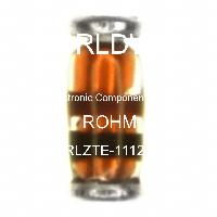 RLZTE-1112B - ROHM Semiconductor - 电子元件IC