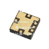 ALM-38140-BLKG - Broadcom Limited - 衰减器 - 集成电路