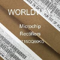 APT15DQ60KG - Microsemi - 整流器