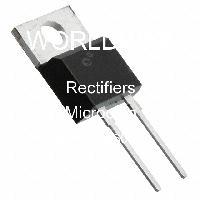APT30DQ60KG - Microsemi - 整流器