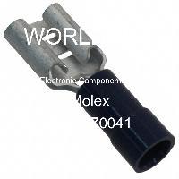 0190170041 - Molex - 电子元件IC