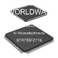 STR735FZ1T6 - STMicroelectronics