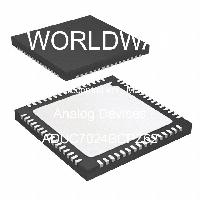 ADUC7024BCPZ62 - Analog Devices Inc