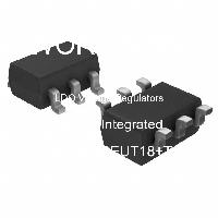 MAX8881EUT18+T - Maxim Integrated Products