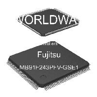 MB91F243PFV-GSE1 - Cypress Semiconductor