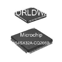 A54SX32A-CQ208B - Microsemi Corporation